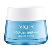 Vichy Aqualia Thermal lekki krem do twarzy 50ml - zdjęcie 1