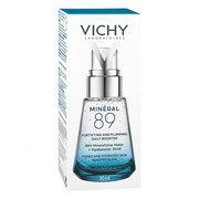 Vichy Mineral 89 serum booster nawilżająco wzmacniający 30 ml - zdjęcie 1