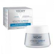 Vichy Liftactiv Supreme krem przeciwzmarszczkowy skóra normalna 50 ml - zdjęcie 2