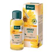 Kneipp Massageöl Arnika Aktiv 100 ml