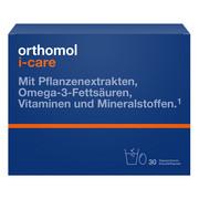 Orthomol i-Care proszek+kapsułki 30 szt.