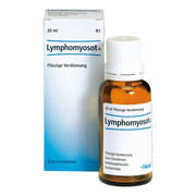 Lymphomyosot N krople 30 ml
