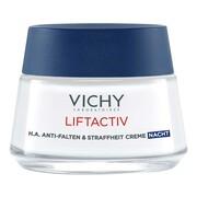Vichy Liftactiv Supreme krem na noc 50 ml - zdjęcie 2