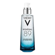 Vichy Mineral 89 serum booster nawilżająco wzmacniający 50 ml - zdjęcie 2