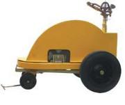 Samojezdny wózek deszczujący