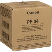 Głowica Canon PF-04 Black do ploterów (Oryginalna)