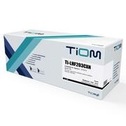 Toner Tiom do HP 203CXN | CF541X | 2500 str. | cyan