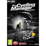 Pro Cycling Manager 2013 PL PC