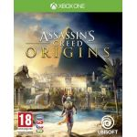 Assassin's Creed Origins PL XONE