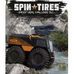 Spintires SHERP® Ural Challenge DLC PC Klucz