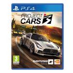 Project CARS 3 PS4 PL + BONUS