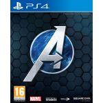 Marvel's Avengers PS4 PL + BETA
