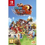 One Piece Unlimited World Red Deluxe SWITCH