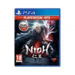 NIOH PSHITS PS4