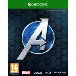 Marvel's Avengers XONE PL + BETA