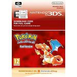 Pokemon Red Edition (3DS) KLUCZ eShop