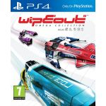 Wipeout Omega Collection PL PS4