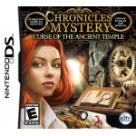 Chronicles of Mystery: Curse of the Ancient Temple DS