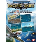 Ace Patrol Pacific Skies PC KLUCZ