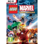 LEGO Marvel Super Heroes PL PC