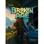 Broken Age PC KLUCZ