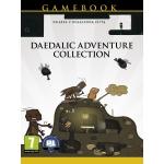 DAEDALIC ADVENTURE COLLECTION PL GAMEBOOK PC