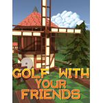 Golf With Your Friends (PC) EARLY ACCESS KLUCZ
