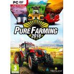 Pure Farming 2018 PL PC KLUCZ +DLC