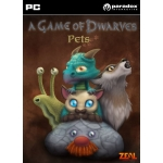 A Game of Dwarves Pets DLC PC KLUCZ