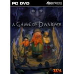 A Game of Dwarves PC KLUCZ