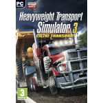 Heavy Weight Transport Simulator PC KLUCZ