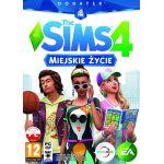 The Sims 4: Miejskie życie