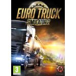 Euro Truck Simulator 2 Christmas Paint Jobs Pack DLC PC KLUCZ