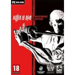 Killer is dead Nightmare Edition PC KLUCZ