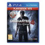 Uncharted 4 Kres Złodzieja PL PS4