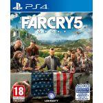 Gra PS4 Far Cry 5 - zdjęcie 1