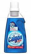 Calgon Żel odkamieniacz do pralki zmiękczacz 750ml