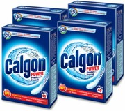 Calgon 3w1 Proszek odkamieniacz do pralki 4kg 160p