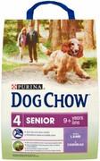 Purina Dog Chow Senior Lamb 2,5kg