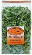 Herbal Pets Topinambur - ziele z liściem 70g Herbal Pets