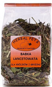 Herbal Pets Babka Lancetowata 70g Herbal Pets