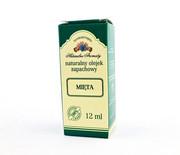 Olejek Zapachowy MIĘTA Olejek miętowy Natural Aromas