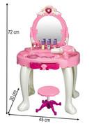 Toaletka dziecięca TD8 PROMIS dla dzieci Toaletka dziecięca ELDOM