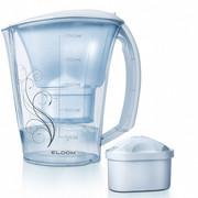 Dzbanek filtrujący wodę DF100 ELDOM 2,5l Czajnik ELDOM