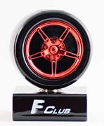 Perfumy F Club Red Perfumy dla mężczyzn Kwiat Lotosu