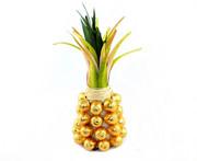 Ananas z cukierków Kwiat Lotosu