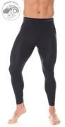 Bielizna termoaktywna męska Brubeck Wool Merino LE00920 - spodnie