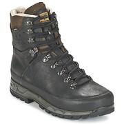 Wysokie buty trekkingowe Meindl Island MFS Active