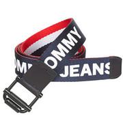 Paski Tommy Jeans TJM ROLLER WEBBING BELT 3.5 REV Manufacturer
