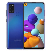 Smartfon SAMSUNG Galaxy A21s SM-A217 - zdjęcie 3
